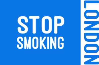 Stop Smoking London Logo