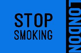 Stop Smoking London Logo